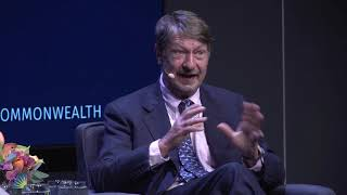 P.J. O'ROURKE: THE POLITICS OF MONEY