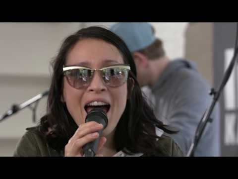 Little Dragon - Full Performance (Live on KEXP)