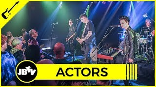 ACTORS - PTL | Live @ JBTV