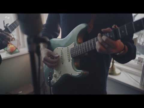 Jesper Lindell with First Aid Kit - Moving Slow