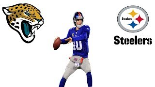 New York Giants- Could the NY Giants trade Eli Manning? And what teams could be interested?