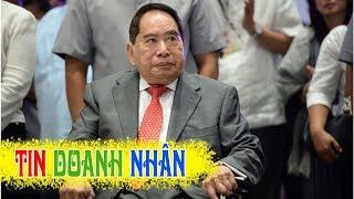 Từ cậu bé bán giày đến người giàu nhất Philippines suốt 11 năm