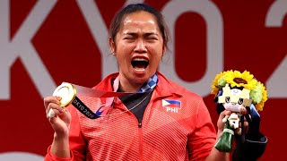 Queen Hidilyn: Diaz more than just an Olympic champion