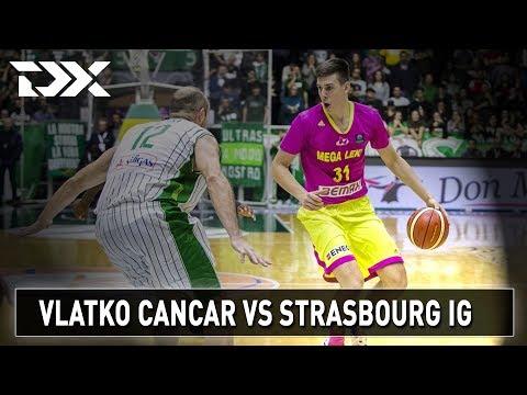ES Chalon vs Strasbourg IG