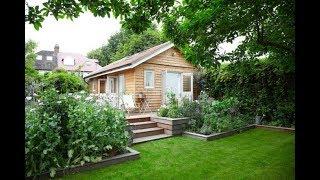 Chìm đắm trong ngôi nhà vườn đẹp lãng mạn như một bức tranh đồng quê | Zovila
