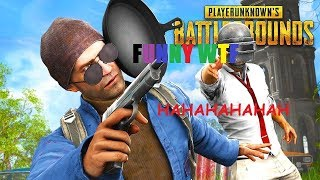 TOP 100 funniest moments in pubg And PUBG Daily WTF Moments Highlights