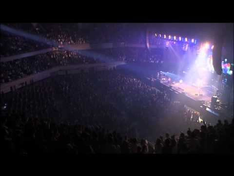 ONE OK ROCK - アンサイズニア [THIS IS MY BUDOKAN ?! 2010.11.28]