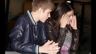 Justin and Selena patch things up