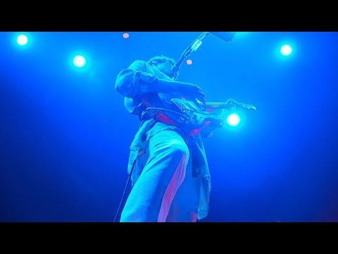 "『Green Bird』-『LET'S GET IT ON』 from ""フジファブリックLIVE&ONLINE『I FAB U FAB ME』 at KT Zepp Yokohama"""