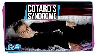 Cotard's Syndrome: When People Believe They're Dead