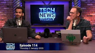 I'll Call Back - Tech News Weekly 114
