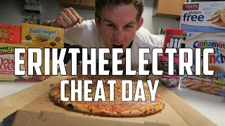 "The ""Day of Destruction"" (Cheat Day) 