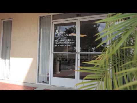 Barton Chiropractic Concord, CA