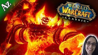 WoW Classic Beta Stress Test!! || World of Warcraft
