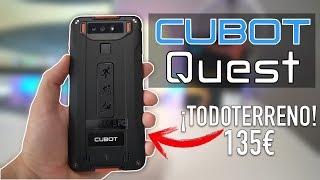 Video Cubot Quest gFt2G8--aks