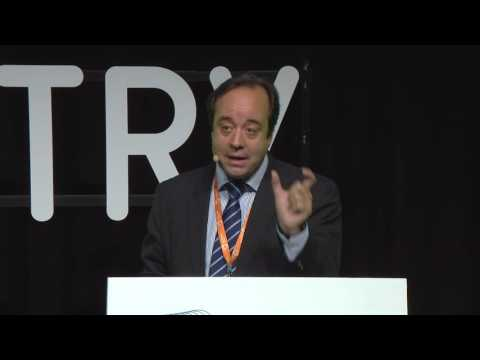 Albert Giralt | Healthcare Panel | IN(3D)USTRY From Needs to Solutions