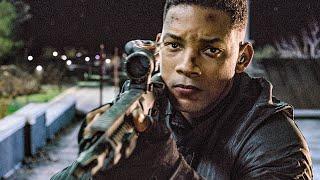 GEMINI MAN All Movie Clips + Trailer (2019)