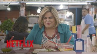 Paquita Salas y la comida mexicana | Netflix