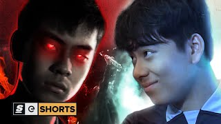 The Man Who Conquered His Demons and Became the God of Dota