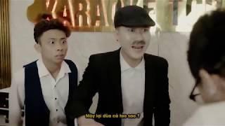 Động Thăng Thiên   ( Quỳnh Búp Bê Parody )  Vanh LEG Cover bản HAY Nhanh.