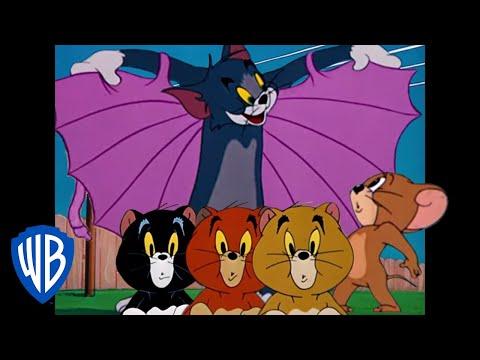 Tom a Jerry - F ako priateľstvo