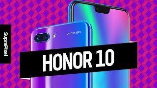Video Honor 10 gG0ZiUH0v4M