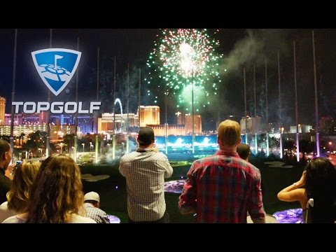 Topgolf blends technology and entertainment, golfers and non-golfers, children and adults – to create an experience that makes socializing a sport for everyone.