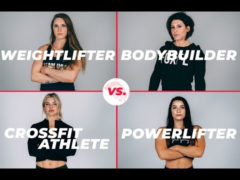Brute Showdown Episode 1: Meet The Ladies