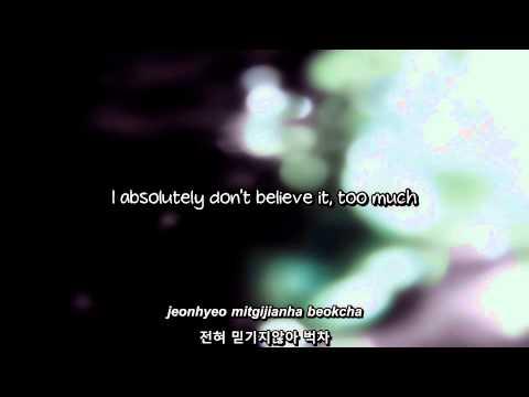 ZE:A- Heart For 2 lyrics [Eng.   Rom.   Han.]