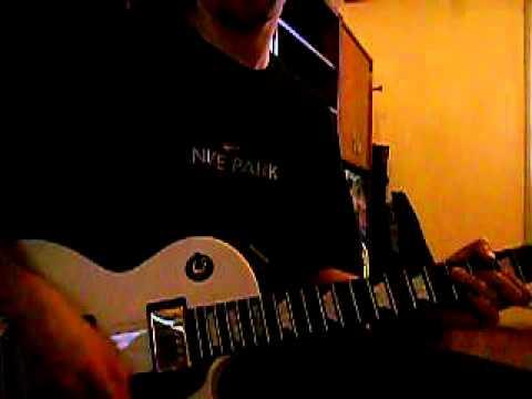 Dread Mar i Tu sin mi guitarra
