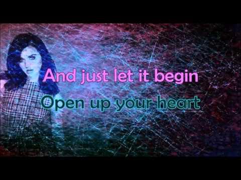Baixar Katy Perry - Unconditionally (Karaoke/Instrumental) with lyrics