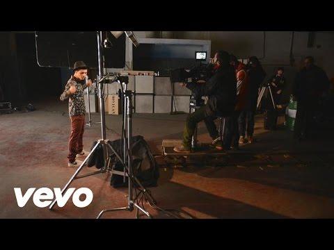 Baixar Abraham Mateo - Señorita - Making Of