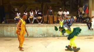 Bendia - Bendia d'Abidjan: un ensemble musical et chorégraphique