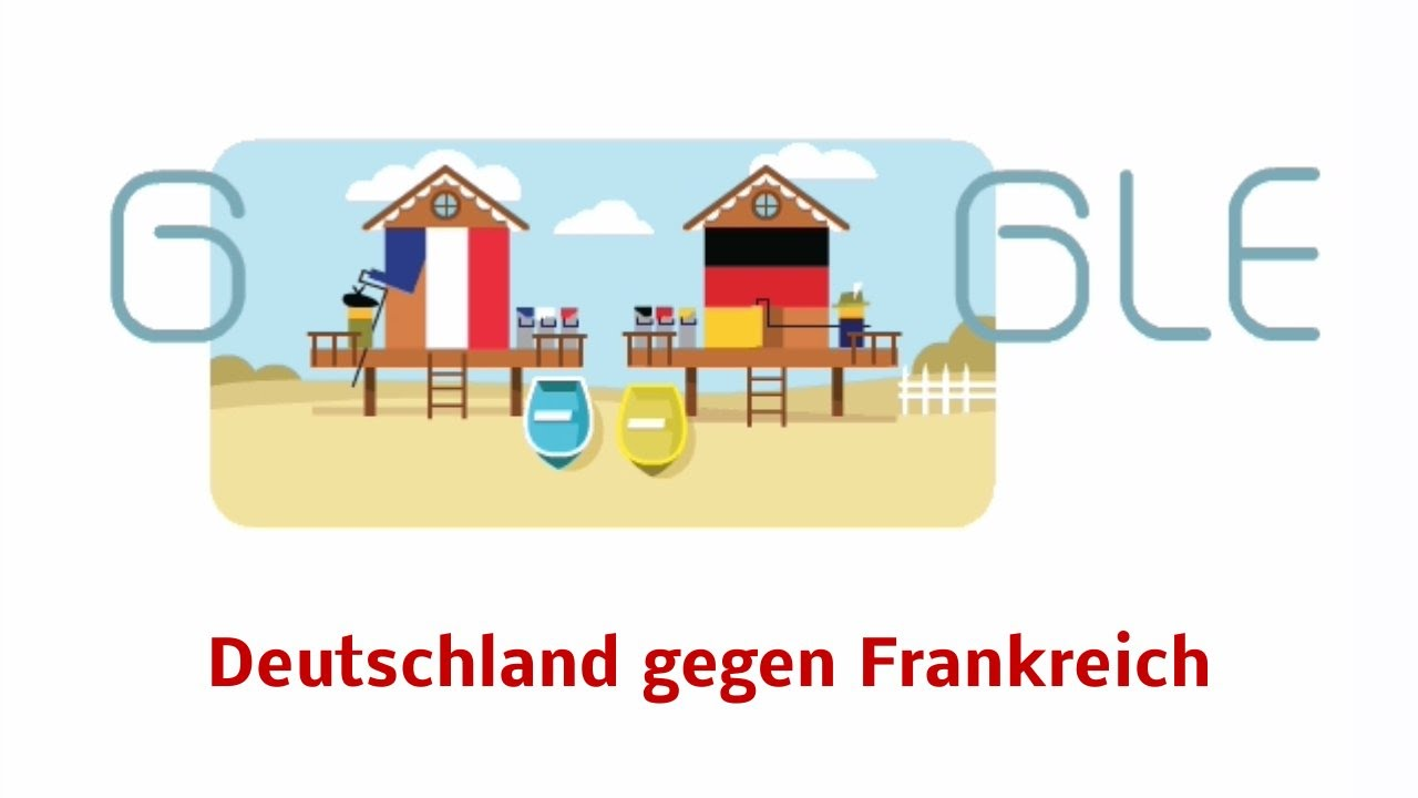 Deutschland Gegen Frankreich Wm 2021