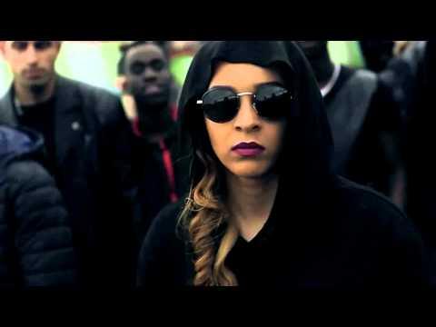 Paigey Cakey - Catch A Body (Music Video)