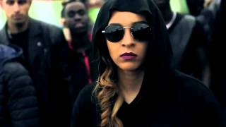 Paigey Cakey - Catch A Body (Music Video)