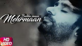 Mehrmaan – Babbu Maan