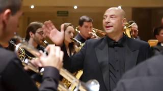 Strike Up the band & Happy - Arturo Soria Jazz Big Band Medley