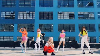"""ITZY """"ICY"""" M/V TEASER MIX"""
