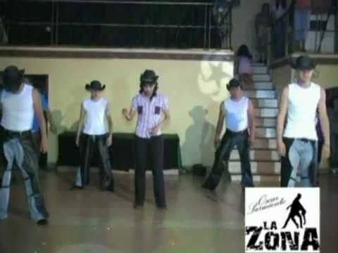 Academia La Zona  (Duranguense , Cumbia Texana , Quebradita )