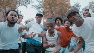 Bouba Savage x CJ Goon - Kidnap Who (Official Music Video)
