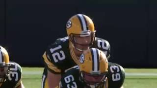 Sound FX Aaron Rodgers