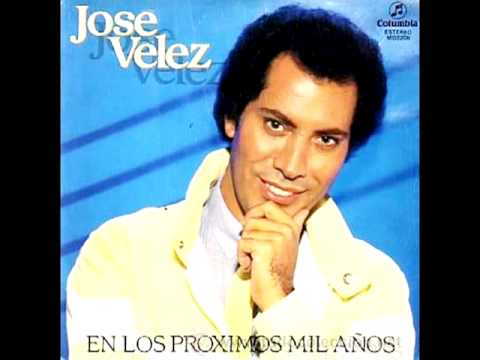 José Vélez - Ve con él
