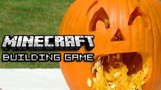 Minecraft: Building Game – HALLOWEEN EDITION