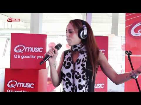 Q-music (NL): Glennis Grace - Afscheid