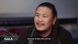 Star Wars Jedi: Fallen Order – Interview With The Hu