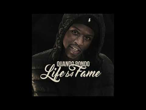 Quando Rondo - Up Next (feat. Tec) [Official Audio]