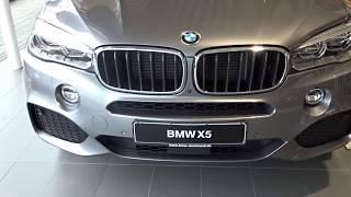 New 2018 BMW X5 - بي ام دبليو اكس 5 موديل 2018 -