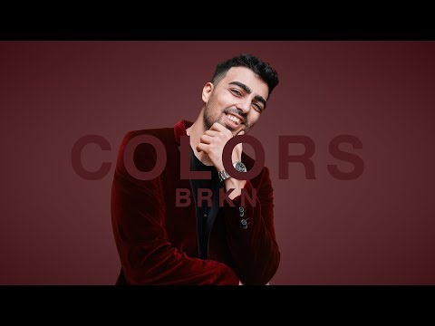 BRKN - Bordeaux | A COLORS SHOW