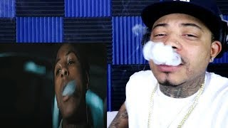 NBA Youngboy Genie REACTION